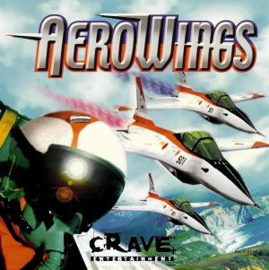 AeroWings for Dreamcast