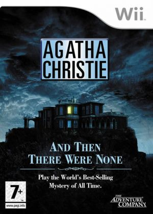 Agatha Christie: And Then There Were None for Wii