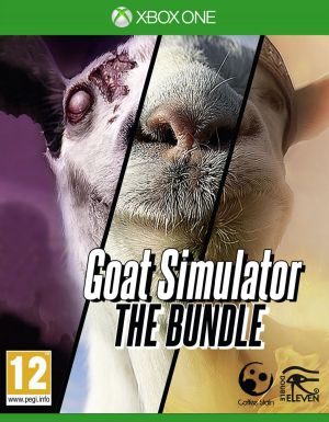 Goat Simulator: The Bundle for Xbox One