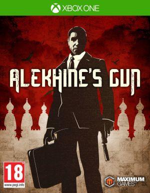 Alekhine's Gun for Xbox One