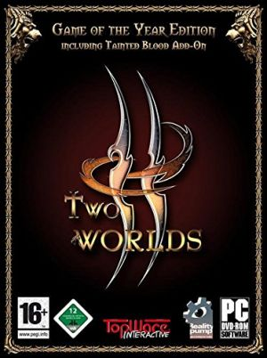 Two Worlds Game of the Year Edition for Windows PC