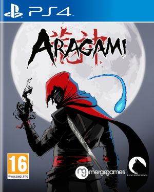 Aragami for PlayStation 4