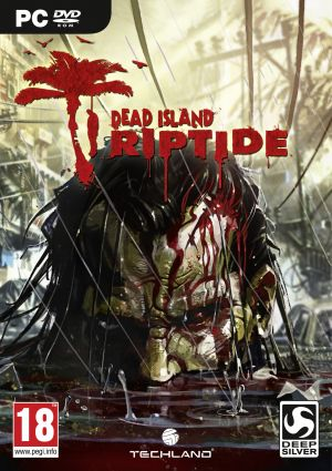 Dead Island: Riptide (S) for Windows PC