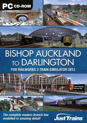 Railworks 3:Bishop Auckland - Darlington for Windows PC