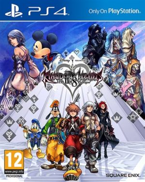Kingdom Hearts HD 2.8 Final Chapter Prologue for PlayStation 4