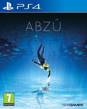ABZU for PlayStation 4