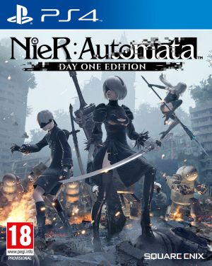 Nier: Automata (Day One Edition) for PlayStation 4