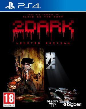 2Dark for PlayStation 4
