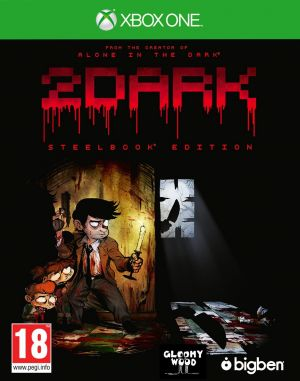 2Dark for Xbox One