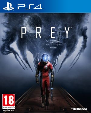 Prey (2017) for PlayStation 4