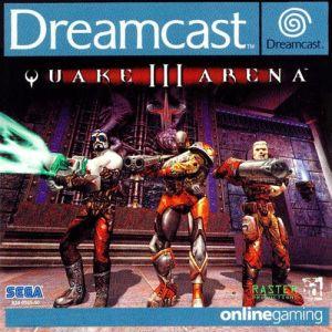 Quake III Arena for Dreamcast