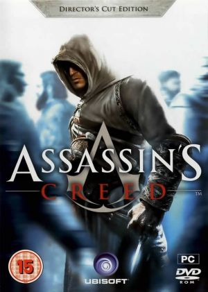 Assassin's Creed: Director's Cut Edition [Focus Essential] for Windows PC