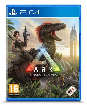 ARK: Survival Evolved for PlayStation 4