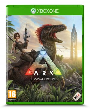 ARK: Survival Evolved (Xbox One) for Xbox One