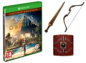 Assassins Creed Origins (Limited Edition) for Xbox One
