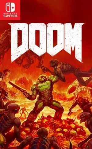 Doom for Nintendo Switch