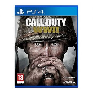 Call of Duty: WWII for PlayStation 4