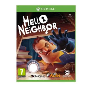 Hello Neighbor for Xbox One
