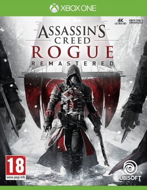 Assassin's Creed Rogue Remastered (Xbox One) for Xbox One