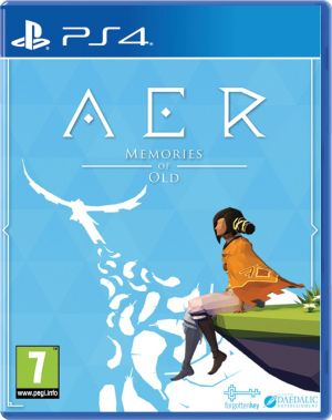 AER - Memories of Old for PlayStation 4