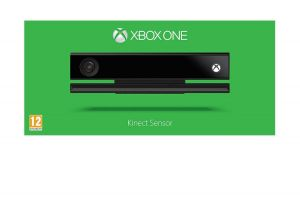 Official Xbox One Kinect Sensor for Xbox One