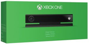 - XBOX ONE KINECT SENSOR (MUL for Xbox One
