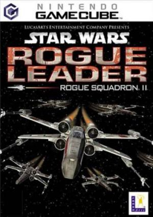 Star Wars: Rogue Leader - Rogue Squadron II (GameCube) for GameCube