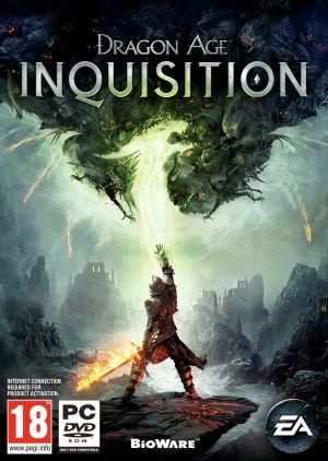 Dragon Age Inquisition (PC DVD) for Windows PC