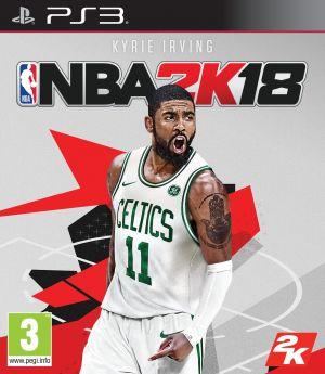 NBA 2K18 for PlayStation 3