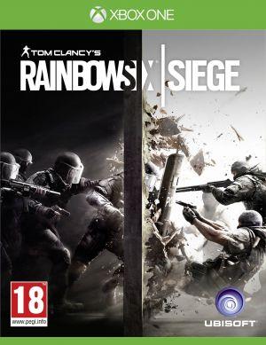 Tom Clancy's Rainbow Six Siege (Xbox One) for Xbox One