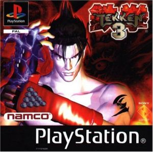 Tekken 3 (PS) for PlayStation