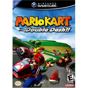 Mario Kart: Double Dash for GameCube