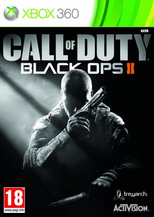 Call of Duty: Black Ops II [Standard edition] for Xbox 360