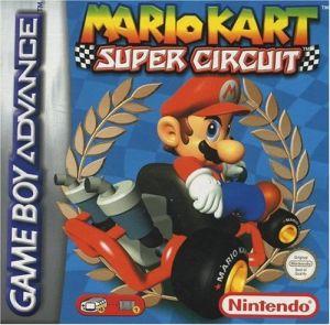Mario Kart Advance: Super Circuit for Game Boy Advance