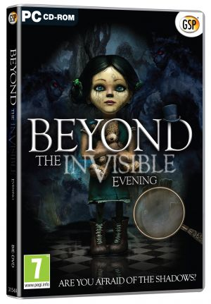 Beyond The Invisible Evening (PC CD) for Windows PC