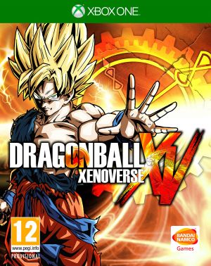 Dragonball XenoVerse (Xbox One) for Xbox One