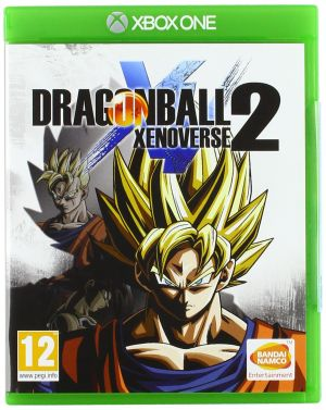 Dragonball Xenoverse 2 (Xbox One) for Xbox One