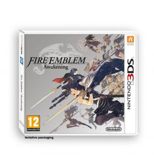 Fire Emblem: Awakening (Nintendo 3DS) for Nintendo 3DS