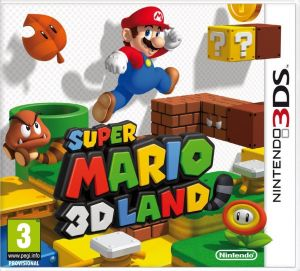 Super Mario 3D Land (Nintendo 3DS) for Nintendo 3DS