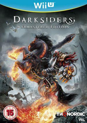 Darksiders: Warmastered Edition (Nintendo Wii U) for Wii U