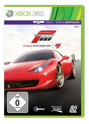 Forza Motorsport 4 - Microsoft Xbox 360 for Xbox 360