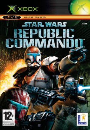 Star Wars: Republic Commando (Xbox) for PlayStation