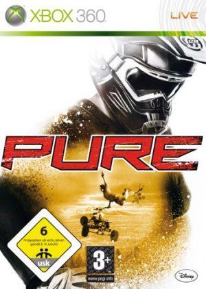 Pure (XBOX 360) for Xbox 360