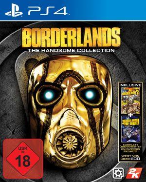 2K Games PS4 Borderlands: for PlayStation 4