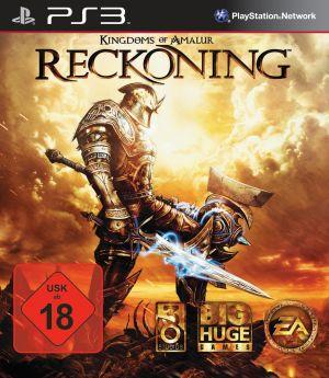 Kingdoms of Amalur: Reckoning (USK 18) for PlayStation 3