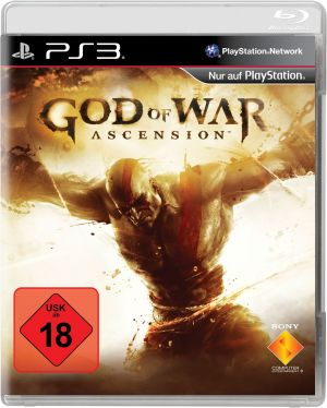 God of War Ascension - Sony PlayStation 3 for PlayStation 3