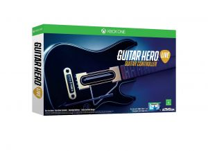 Guitar Hero 2015 Standalone Guitar (Xbox One) for Xbox One