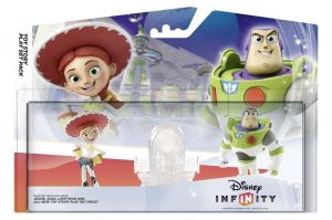 Disney Infinity Toy Story Playset Pack (Xbox 360/PS3/Nintendo Wii/Wii U/3DS) for Xbox 360