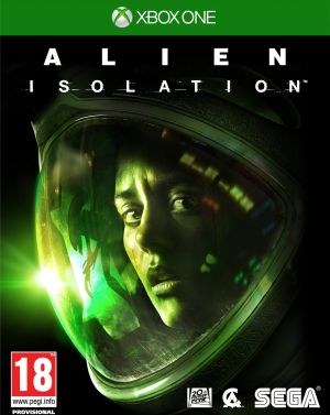 Alien: Isolation (Xbox One) for Xbox One