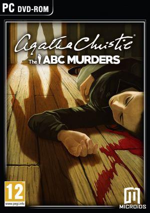Agatha Christie: The ABC Murders (PC DVD) for Windows PC